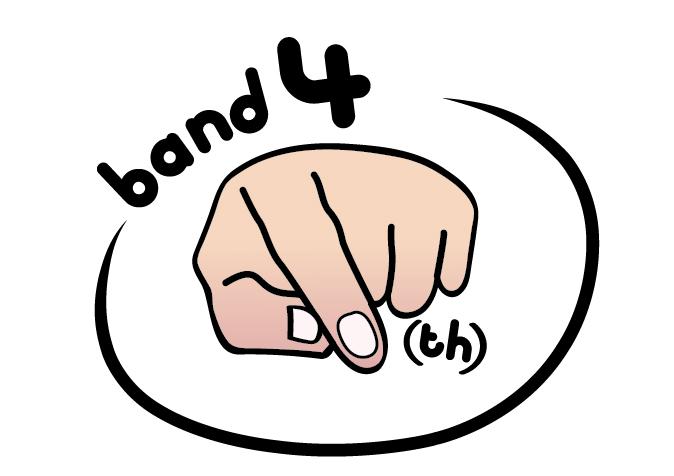 logo - Band 4 U (th)-2